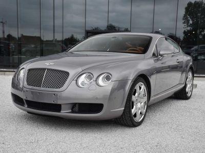 Bentley Continental GT 6.0 BiTurbo W12 - - Mulliner - - 1e Hand - <small></small> 28.900 € <small>TTC</small> - #1