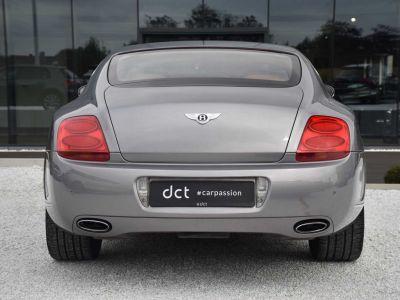 Bentley Continental GT 6.0 BiTurbo W12 - - Mulliner - - 1e Hand - <small></small> 28.900 € <small>TTC</small> - #6