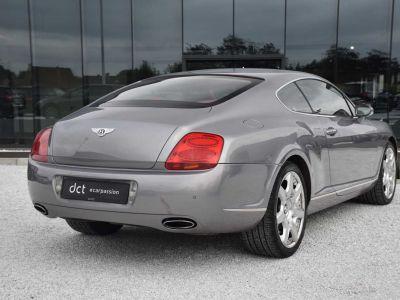 Bentley Continental GT 6.0 BiTurbo W12 - - Mulliner - - 1e Hand - <small></small> 28.900 € <small>TTC</small> - #7