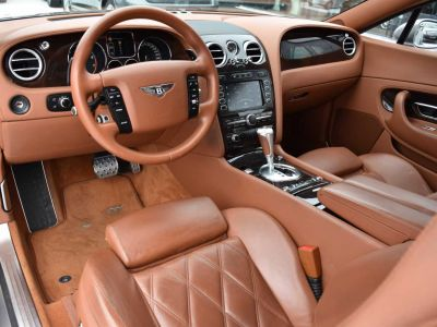 Bentley Continental GT 6.0 BiTurbo W12 - - Mulliner - - 1e Hand - <small></small> 28.900 € <small>TTC</small> - #9