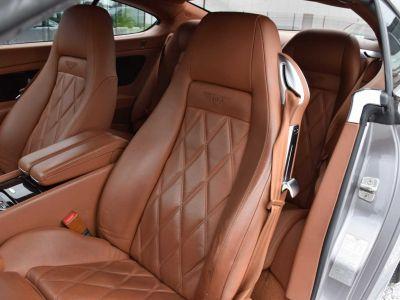 Bentley Continental GT 6.0 BiTurbo W12 - - Mulliner - - 1e Hand - <small></small> 28.900 € <small>TTC</small> - #11