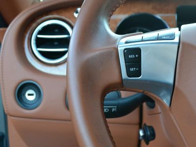 Bentley Continental GT 6.0 Speed W12 - <small></small> 62.000 € <small>TTC</small>