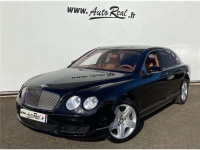 Bentley Continental GT 6.0 W12 560CH - <small></small> 29.900 € <small>TTC</small> - #1