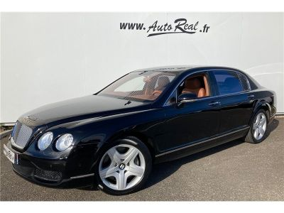 Bentley Continental GT 6.0 W12 560CH - <small></small> 29.900 € <small>TTC</small> - #2