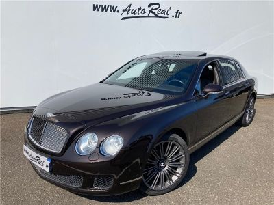 Bentley Continental GT 6.0 W12 A - <small></small> 52.500 € <small>TTC</small> - #1