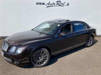 Bentley Continental GT 6.0 W12 A - <small></small> 52.500 € <small>TTC</small> - #3