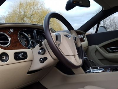 Bentley Continental GT CONTINENTAL - II GT COUPE 6.0 W12 575 BVA - <small></small> 78.900 € <small>TTC</small>
