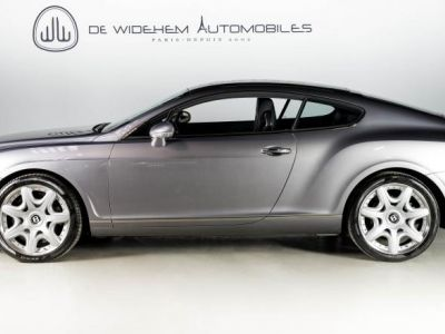Bentley Continental GT COUPE 6.0 W12 BI-TURBO 560 TIPTRONIC - <small></small> 59.900 € <small>TTC</small> - #2