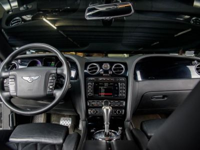 Bentley Continental GT COUPE 6.0 W12 BI-TURBO 560 TIPTRONIC - <small></small> 59.900 € <small>TTC</small> - #10