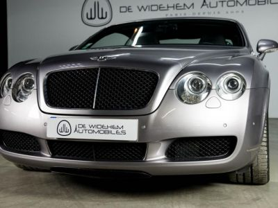 Bentley Continental GT COUPE 6.0 W12 BI-TURBO 560 TIPTRONIC - <small></small> 59.900 € <small>TTC</small> - #16