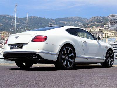 Bentley Continental GT GT II COUPE V8 S 528 CV MULLINER - MONACO - <small></small> 125.900 € <small>TTC</small>