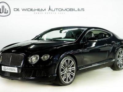 Bentley Continental GT II SPEED 6.0 W12 625 - <small></small> 97.900 € <small>TTC</small> - #1
