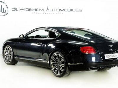 Bentley Continental GT II SPEED 6.0 W12 625 - <small></small> 97.900 € <small>TTC</small> - #3
