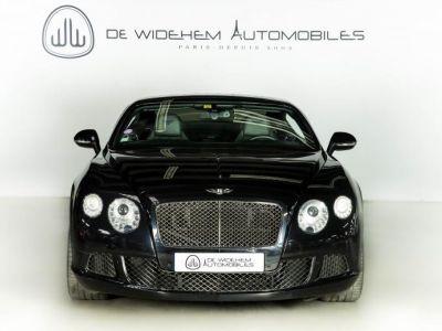 Bentley Continental GT II SPEED 6.0 W12 625 - <small></small> 97.900 € <small>TTC</small> - #4
