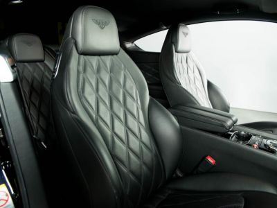 Bentley Continental GT II SPEED 6.0 W12 625 - <small></small> 97.900 € <small>TTC</small> - #8