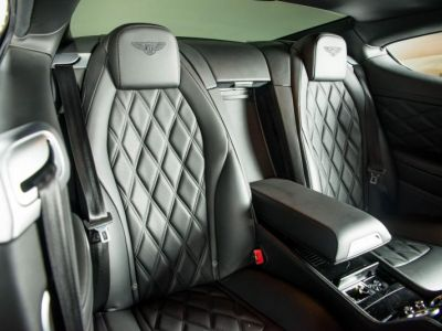 Bentley Continental GT II SPEED 6.0 W12 625 - <small></small> 97.900 € <small>TTC</small> - #11