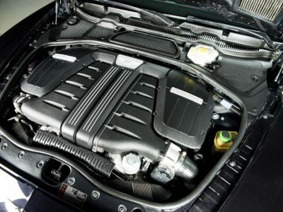Bentley Continental GT II SPEED 6.0 W12 625 - <small></small> 97.900 € <small>TTC</small> - #17