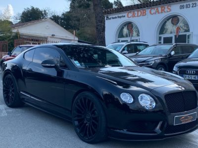 Bentley Continental GT Mulliner V8 4.0 Mansory - <small></small> 84.900 € <small>TTC</small> - #1