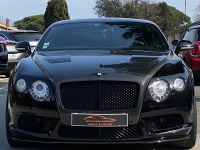 Bentley Continental GT Mulliner V8 4.0 Mansory - <small></small> 84.900 € <small>TTC</small> - #3