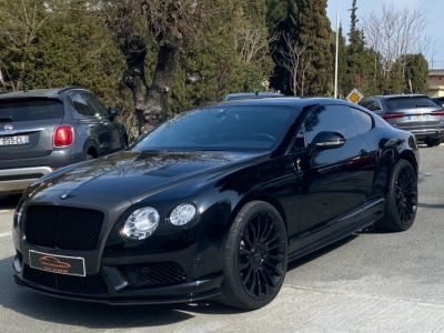 Bentley Continental GT Mulliner V8 4.0 Mansory - <small></small> 84.900 € <small>TTC</small> - #7