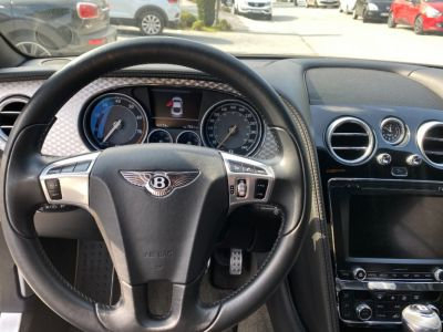 Bentley Continental GT Mulliner V8 4.0 Mansory - <small></small> 84.900 € <small>TTC</small> - #14
