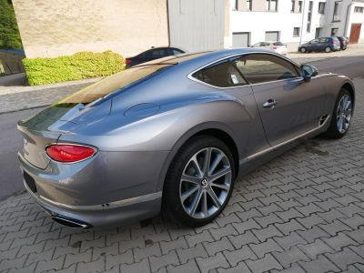 Bentley Continental GT Pack City, Pack Touring, Bang & Olufsen, Rotating Display - <small></small> 192.900 € <small>TTC</small>