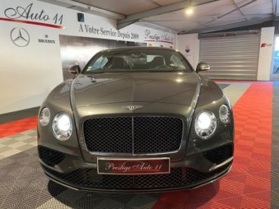 Bentley Continental GT Speed 635 cv Phase II 1er Main Francaise - <small></small> 110.000 € <small>TTC</small> - #3