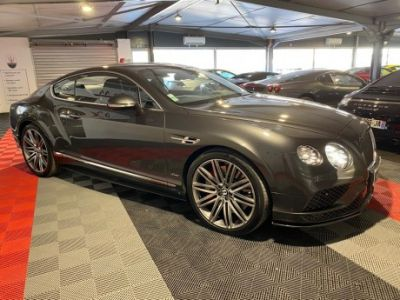 Bentley Continental GT Speed 635 cv Phase II 1er Main Francaise - <small></small> 110.000 € <small>TTC</small> - #4