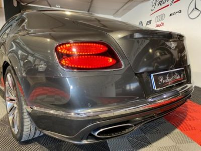 Bentley Continental GT Speed 635 cv Phase II 1er Main Francaise - <small></small> 110.000 € <small>TTC</small> - #11