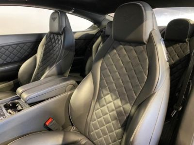 Bentley Continental GT Speed 635 cv Phase II 1er Main Francaise - <small></small> 110.000 € <small>TTC</small> - #21