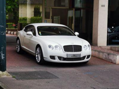 Bentley Continental GT Speed BENTLEY CONTINENTAL GT COUPE 6.0 W12 BI-TURBO 610 GT SPEED - <small></small> 69.999 € <small></small> - #2