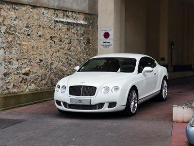 Bentley Continental GT Speed BENTLEY CONTINENTAL GT COUPE 6.0 W12 BI-TURBO 610 GT SPEED - <small></small> 69.999 € <small></small> - #1