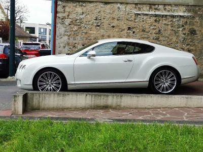 Bentley Continental GT Speed BENTLEY CONTINENTAL GT COUPE 6.0 W12 BI-TURBO 610 GT SPEED - <small></small> 69.999 € <small></small> - #4