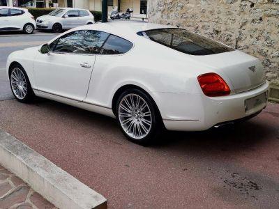 Bentley Continental GT Speed BENTLEY CONTINENTAL GT COUPE 6.0 W12 BI-TURBO 610 GT SPEED - <small></small> 69.999 € <small></small> - #5