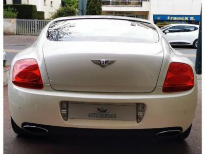 Bentley Continental GT Speed BENTLEY CONTINENTAL GT COUPE 6.0 W12 BI-TURBO 610 GT SPEED - <small></small> 69.999 € <small></small> - #6
