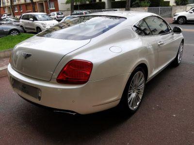 Bentley Continental GT Speed BENTLEY CONTINENTAL GT COUPE 6.0 W12 BI-TURBO 610 GT SPEED - <small></small> 69.999 € <small></small> - #7