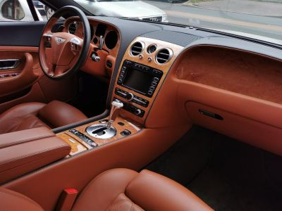 Bentley Continental GT Speed BENTLEY CONTINENTAL GT COUPE 6.0 W12 BI-TURBO 610 GT SPEED - <small></small> 69.999 € <small></small> - #11