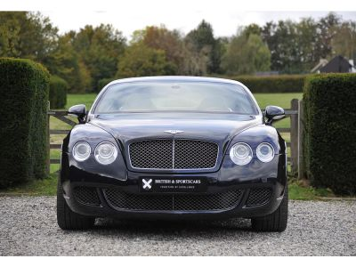 Bentley Continental GT Speed Continental GT Vitesse - <small></small> 58.000 € <small>TTC</small> - #2