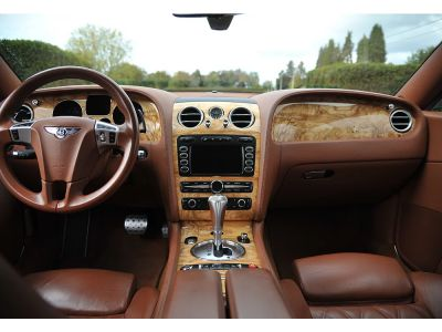 Bentley Continental GT Speed Continental GT Vitesse - <small></small> 58.000 € <small>TTC</small> - #4