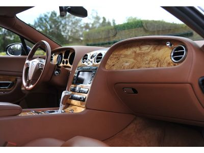 Bentley Continental GT Speed Continental GT Vitesse - <small></small> 58.000 € <small>TTC</small> - #5