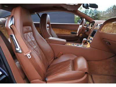 Bentley Continental GT Speed Continental GT Vitesse - <small></small> 58.000 € <small>TTC</small> - #7