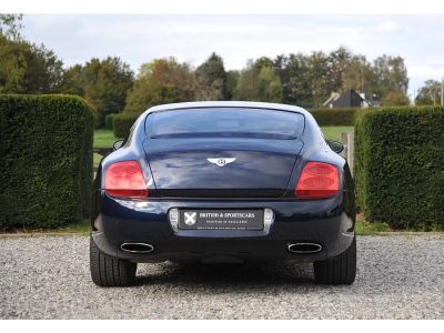 Bentley Continental GT Speed Continental GT Vitesse - <small></small> 58.000 € <small>TTC</small> - #9