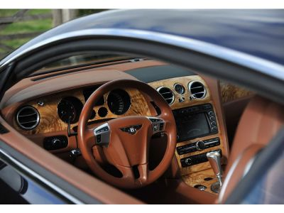 Bentley Continental GT Speed Continental GT Vitesse - <small></small> 58.000 € <small>TTC</small> - #3