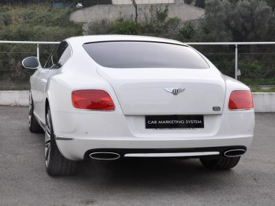 Bentley Continental GT Speed II W12 625ch - <small>A partir de </small>1.490 EUR <small>/ mois</small> - #7