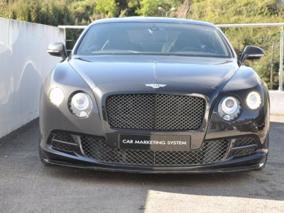Bentley Continental GT Speed W12 6.0 625CH - <small>A partir de </small>1.490 EUR <small>/ mois</small> - #2