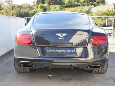 Bentley Continental GT Speed W12 6.0 625CH - <small>A partir de </small>1.490 EUR <small>/ mois</small> - #6