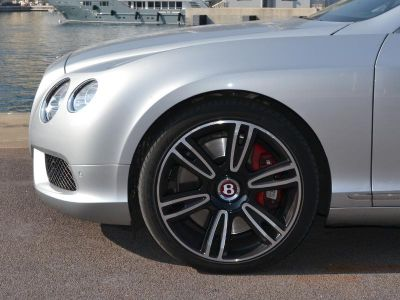 Bentley Continental GT V8 4.0 - <small></small> 92.500 € <small>TTC</small>
