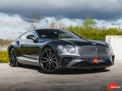 Bentley Continental GT V8 V8 - Mulliner - 22' - B&O - DYNAMIC RIDE - <small></small> 244.900 € <small>TTC</small> - #1