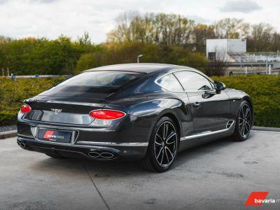 Bentley Continental GT V8 V8 - Mulliner - 22' - B&O - DYNAMIC RIDE - <small></small> 244.900 € <small>TTC</small> - #2