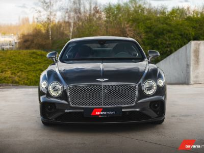 Bentley Continental GT V8 V8 - Mulliner - 22' - B&O - DYNAMIC RIDE - <small></small> 244.900 € <small>TTC</small> - #3